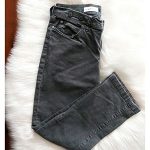 Anthro Pilcro and the Letterpress Jeans! Sz: 28